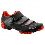 fizik Zapatillas ciclismo Fizik M6b Black / Red