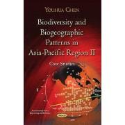 Biodiversity amp Biogeographic Patterns in AsiaPacific Region II C...