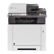 Kyocera ECOSYS M5521cdn - Impressora multi-funções - a cores - laser - Legal (216 x 356 mm)/A4 (210 x 297 mm) (original) - A4/L