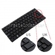 Tastatura Laptop Hp Mini 5102 Layout UK