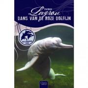 Dolfijnenkind-serie: Dans van de roze dolfijn - Patrick Lagrou
