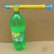 2 Pcs - High Pressure Mini Water Gun Garden Pump Spray - ONLY SPRAY