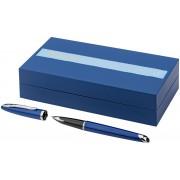 Stilou Waterman Carene Blue penita aur masiv 18k