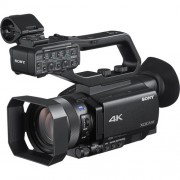 Sony PXW-Z90 4K HDR XDCAM with Fast Hybrid AF