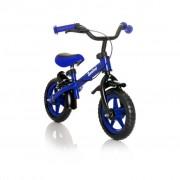 Baninni Balance Bike Wheely Blue BNFK012-BL