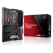 Asus Placa Base ASUS MAXIMUS X CODE