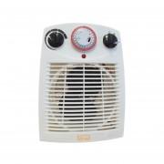 Stufa elettrica/Termoventilatore/Scaldabagno 2000W Vinco - 70303