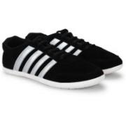 Newport Flex Sneakers For Men(Black)