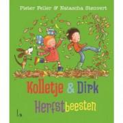Kolletje & Dirk: Herfstbeesten - Pieter Feller en Natascha Stenvert