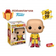 SAITAMA NO. 257 Funko POP One Punch Man Original 2018