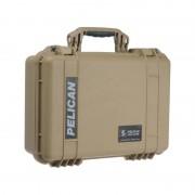 Pelican 1500 Medium Case - Desert Tan