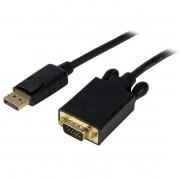 StarTech Displayport naar VGA kabel M/M 4,5m