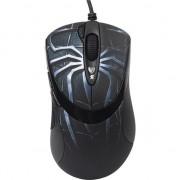 Mouse laser A4Tech XL-747H, USB, Anti-vibrate