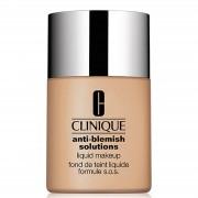 Clinique Base de Maquillaje Líquida Anti-Blemish Solutions Liquid Makeup - Fresh Ginger
