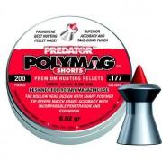 JSB Predator Polymag Shorts, 4,5mm - 0,520g