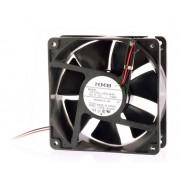 VENTILADOR FROTAMIENTO 120x120x38mm 12VDC