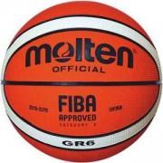 Баскетболна топка BGR6-OI, Molten, 432-BGR6-OI