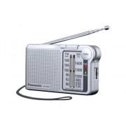 Panasonic Radio portátil PANASONIC RF-P150DEG-S