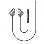 Samsung Headset Level In Anc In-Ear EO-IG930BBEGWW - слушалки с микрофон и управление на звука за Samsung смартфони (черен)