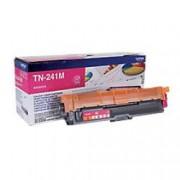 Brother TN-241M Original Toner Cartridge Magenta