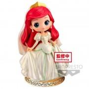 Banpresto Q Posket Disney La Sirenita Ariel Dreamy Style