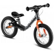 Puky Löpcykel med bromantracit - Puky LR Light Br 4091