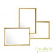 Oglinda decorativa eleganta LUX Sensation 110000 HZ