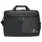 Чанта за лаптоп 15,6 инча DICALLO LLM9802, черна, LLM9802-15_VZ