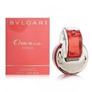 Bulgari omnia coral 40 ml eau de toilette edt spray profumo donna