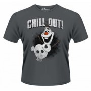 Tricou - Frozen - Chill Out