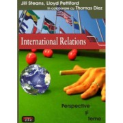 Introducere in relatiile internationale - Jill Steans Lloyd Pettiford