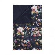 Essenza Tagesdecke Fleur Essenza Größe: 180 B x 265 L cm, Farbe: Blau