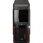 Skrinka AEROCOOL V3X Advance Evil Black Edition