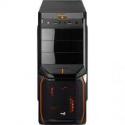 Skrinka AEROCOOL V3X Advance Evil Black Edition