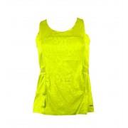 Camiseta Running Adidas Run Az Tank Amarillo S