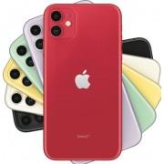 "Apple iPhone 11 64 GB Red - Smartphone - 64 GB - 6.1"" - 1792 x 828 pixels - iOS 13 - 12 MP"