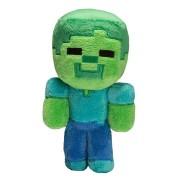 Figurina Plus Baby Zombie licenta Minecraft Jinx 22cm