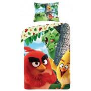 Lenjerie Angry Birds ORIGINAL 140x200