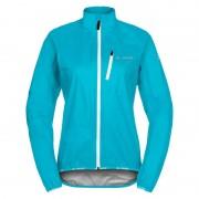 Vaude Women's Drop Jacket III Blå