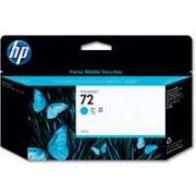 HP Cyan 72 Ink Cartridge 130ml C9371A