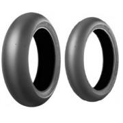 Bridgestone V02 R ( 200/655 R17 TL hátsó kerék, Mischung Közepes HARD, NHS )