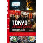 Streetfood: Tokyo Street Food - Tom Vandenberghe, Luk Thys, Miho Shibuya, e.a.