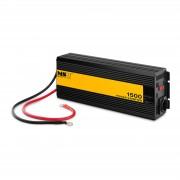 Inverter per auto - onda sinusoidale pura - 1.500 W