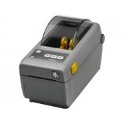 Zebra Impressora de Etiquetas GC420D (Velocidade ppm: 102 mm/seg)