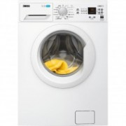 Zanussi ZWF7230WWE Independiente Carga frontal 7kg 1200RPM A+++ Color blanco lavadora