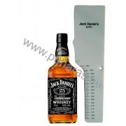 Standoló kártya- Jack Daniels's [0,7L]
