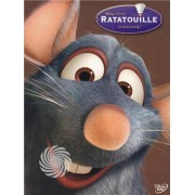 Video Delta Ratatouille - DVD
