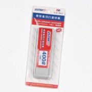 U-STAR 400-as finomságú csiszolópapír szett Mini Abrasive Paper Kit (50 in 1 #400) UA91613