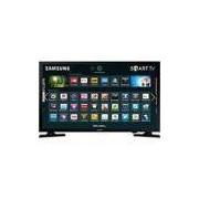 Smart TV LED 48 Samsung UN48J5200 Full HD com Conversor Digital 2 HDMI 1 USB Connect Share Movie 120Hz