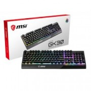 MSI VIGOR GK30 MECHANICAL LIKE FEEL